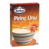 Kenton Pirinç Unu Vitaminli 250gr