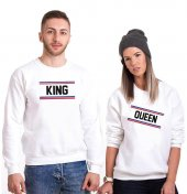 Tshirthane King Queen 22 Sevgili Kombinleri...