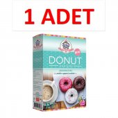 Kenton Tatlı Şefi Donut Karışımı 355gr