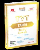 Tyt Tarih Soru Bankası 345 Yayınları