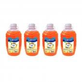 Saloon Sıvı Sabun Mango 2lt 4lü
