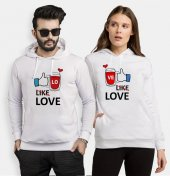 Tshirthane Like Love Sevgili Kombinleri Kombini...