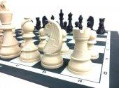 Star Satranç Takımı Büyük Çantalı Turnuva Takımı Okul Takımı