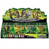 Oyuncak Dragons Ejderha Dinazor Figürü 12 Cm