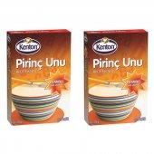 Kenton Pirinç Unu Vitaminli 250gr 2li