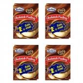 Kenton Puding Çikolata Aşkı Çikolatalı 2li...
