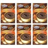 Kenton Puding Çikolata Aşkı Çikolatalı Bademli...