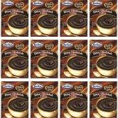 Kenton Puding Çikolata Aşkı Çikolatalı Bitter...