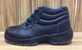 Demir Kundura İş Güvenliği Ayakkabısı Botu 44...