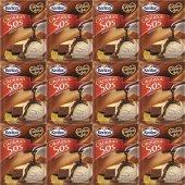 Kenton Sos Çikolata Aşkı Çikolatalı 128gr 12li...