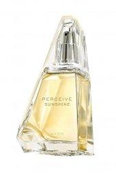 Avon Perceive Sunshine Edp 50 Ml Kadın Parfüm