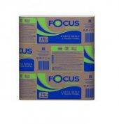 Focus Optimum Z Katlamalı Havlu 150 Yaprak X 12 Paket