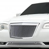 Chrysler 300c Full Krom Çıta Ön Panjur