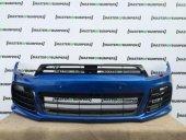 Volkswagen Scirocco R Style Ön Tampon Seti