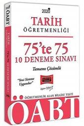 Yargı Yayınları 2020 Öabt Tarih Öğretmenliği...