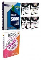 2020 Kpss Karma Set Soru Bankası Deneme Seti Hediyeli