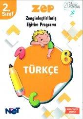 Binot Yayınları 2. Sınıf Türkçe Zep