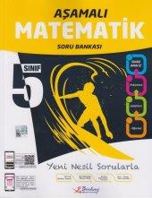Berkay 5. Sınıf Matematik Aşamalı Soru Bankası