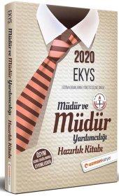 Uzman Kariyer 2020 Ekys Müdür Ve Müdür Yardımcılığı Hazırlık Kita