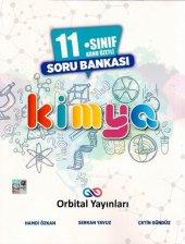 Orbital Yayınları 11. Sınıf Kimya Konu Özetli Soru Bankası