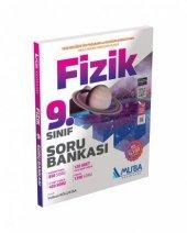 Muba Yayınları 9. Sınıf Fizik Soru Bankası