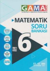 Gama Okul 6. Sınıf Matematik Soru Bankası