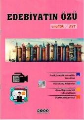 Merkez Yayınları Ayt Analitik Edebiyatın Özü