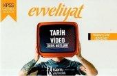 Isem Yayınları 2020 Kpss Evveliyat Genel Kültür Tarih Video Ders