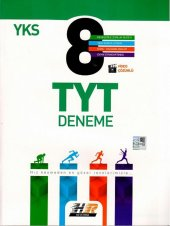 Hız Ve Renk Yayınları Tyt 8 Deneme