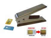 Buffer Micro Sim Kart Kesme Aleti Nano Sim (IPhone5)-2
