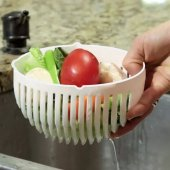 Kolay Salata Yapma Kasesi-2
