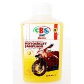 Modacar Çbs Motosiklete Özel Şampuan 423637