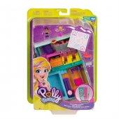 Polly Pocket Ve Maceraları Micro Oyun Setleri...