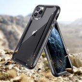 ESR iPhone 11 Pro Kılıf, ESR Hybrid Armor, Siyah-3