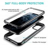 ESR iPhone 11 Pro Kılıf, ESR Hybrid Armor, Siyah-6