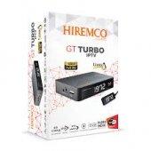 Hiremco Gt Turbo İptv V8 Linux Dahili Vifi Aynı...