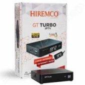 HİREMCO GT TURBO İPTV V8 LİNUX -DAHİLİ VİFİ AYNI GÜN KARGO GARANTİLİ-3