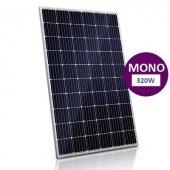 320w Monokristal Güneş Paneli