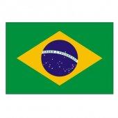 Brezilya Gönder Bayrağı 150x225cm