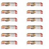 Piknik Gıda Ambalaj Alüminyum Folyo 10mt 12li