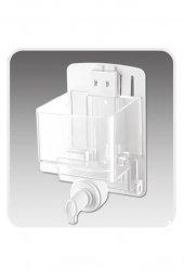 Palex İnter Mini Köpük Sabun Dispenseri Kartuşlu-2