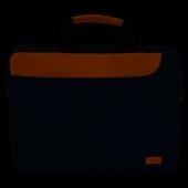 Packz Evrak Çantası Notebook Gri 15.6