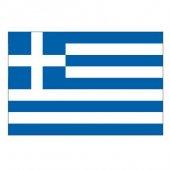 Yunanistan Gönder Ülke Bayrağı 150x225cm