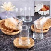 Bambu 12 Parça Çay Bardağı Seti