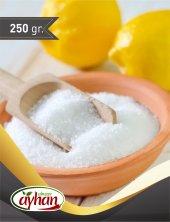 Limon Tuzu Toz 250 Gr