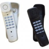 Ttec Plus Tk 150 Siyah & Gri Duvar Tipi Telefon