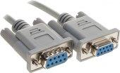 S Lınk Sl Db90f Rs232 Dişi Rs232 Dişi Kablo