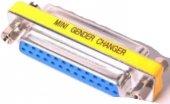 S Lınk Sl 25ff Paralel Dişi Dişi 25pin Dönüştürücü