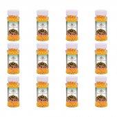 Kenton Tatlı Şefi Mimoza Pasta Süsü Sarı 45gr...