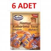 Kenton Kabartma Tozu 5li (6lı Paket)
